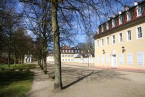 Hanau: Neue Location für den Congress Park Hanau