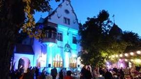 Berlin: Rauschende Events am Grunewaldsee