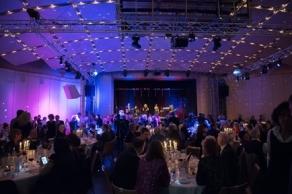 Taufkirchen: Perfektes Doppel – Eventlocation & Kultur- & Kongress Zentrum