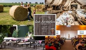 Inchenhofen: Sommerevents auf dem Bauernhof