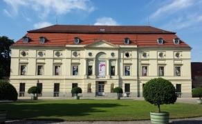 Berlin: Große Orangerie Schloss Charlottenburg wird klimaeffizient!