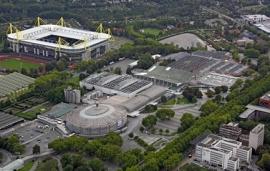 Dortmund: Westfalenhallen kündigen mehrteiliges Maßnahmenpaket an