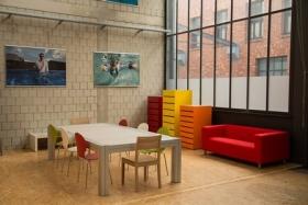 Köln: NEU im bauwerk köln: Das Fotostudio - für mehr Raum & Ideen