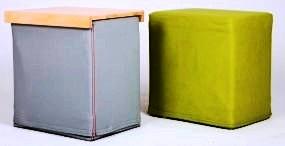 Der Flat Desk – das neue Add für den Flat Cube