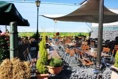Essen-Bergerhausen: Genuss als Gesamtkonzept - drinnen und draußen