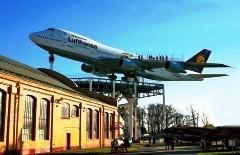 Speyer: Top für den Teamgeist. Exklusiv für Ihren Sommerevent. Das Technik-Museum.