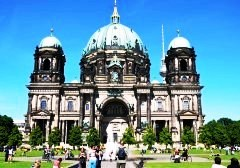 Berlin: Der Berliner Dom wird Eventlocation!