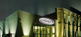 Köln: Ab Januar 2014 ist das Palladium Köln wieder Eventlocation
