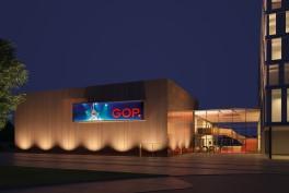Das GOP Varieté-Theater Bremen – Neueröffnung im September