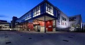 Heilbronn: redblue der INTERSPORT Deutschland eG wird 10