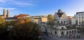 München: Künstlerhaus