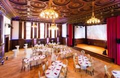 Berlin: Meistersaal – Renovierung abgeschlossen