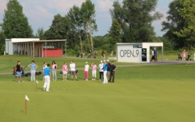 Eichenried: OPEN.9 – Golf-Events, Livestyle & Sport