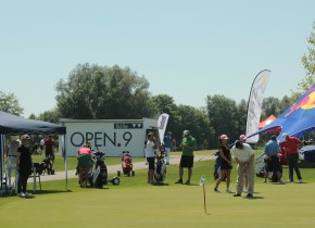 Eichenried: Eine Golfanlage als Eventlocation