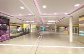 Dortmund: Umbau des Kongresszentrums Westfalenhallen hat begonnen