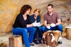 Mettmann: Zeitreise und Grillen im Neanderthal Museum – neue Gruppenangebote