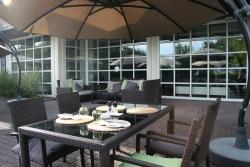 Wiesbaden: Kulinarischer Sommer-Event im Courtyard by Marriott