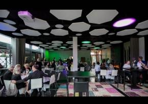Eppstein-Bremthal: Neue Eventlocation Percuma eröffnet
