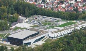 Heidenheim: Eine Eventlocation, die keine Wünsche offen lässt