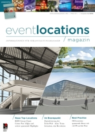Das Beste aus: eventlocations magazin 2/16