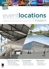 Das Beste aus: eventlocations magazin 2/16