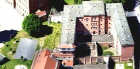 Kassel: 100 Tage Knast – einmalige Eventlocation nur vom  9.06. - 16.09.12 zur Documenta