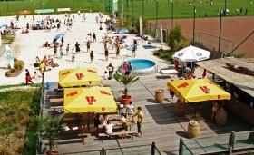 Krefeld: Der Beachclub Krefeld rüstet auf!