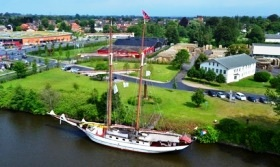 Büdelsdorf Rendsburg: Einmalige Akustik in historischem Ambiente