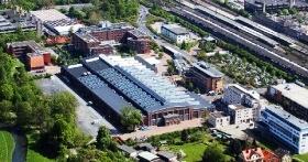 Göttingen: 1.000 qm mehr Veranstaltungsfläche für die LOKHALLE Göttingen