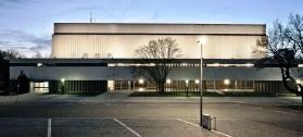 Nürnberg: Meistersingerhalle mit neuem Webauftritt und Gastro-Servicepartner
