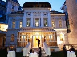 Wien: Neue exklusive Location: Le Palais Sans Souci Wien