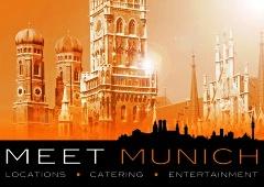 FAM Trip MEET MUNICH Roadshow am 23. März 2012!