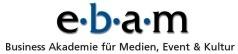 Neu: ebam-Akademie startet Online-Kurse