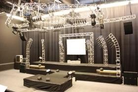 Berlin-Spandau: Top-Technik für Videoproduktionen, Fotoshootings & Lichtdesign