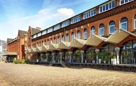 Hamburg: Schick für Schauen. Einzigartig für Events.