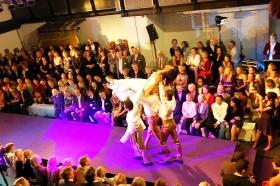 Hamburg: Setzen Sie Ihrem Event ein blitzlichtreifes Denk.Mal!