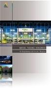 Neue Broschüre für Events in  Augsburg
