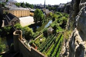 Luxemburg : Entdecken Sie ungewöhnliche Möglichkeiten!
