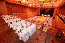 Reutlingen: NEU - Weihnachten in der Stadthalle Reutlingen feiern!