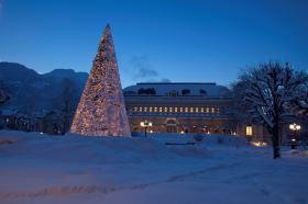 Bad Ischl: Exklusive Weihnachtsfeier im Salzkammergut