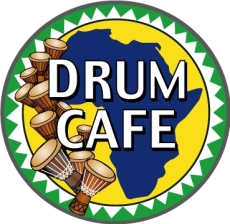 Drum Cafe goes Brazil!