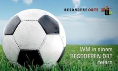 Berlin: Die WM erleben – an BESONDEREN ORTEN