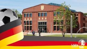 Bad Hersfeld: Erstes Fußball-WM  Public Viewing-Event in der Schilde-Halle