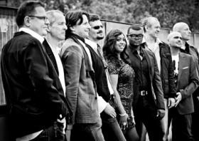 15 Tribünenkarten für Soul Kitchen am 16.05.2015 im Circus Krone München zu gewinnen