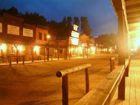 Templin: Wild West Christmas – Ihr individueller Weihnachtsevent in einer anderen Welt!