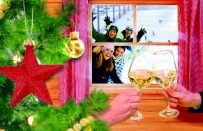 Wittenburg: Ihre Weihnachtsfeier mit Schneegarantie