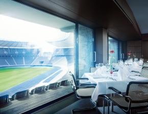 Berlin: Olympiastadion Berlin gewinnt Meeting Experts Green Award 2015