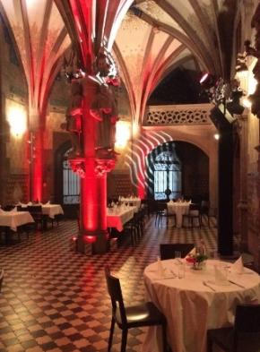 Frankfurt am Main: Ein Fest für die Sinne in einem Gesamtkunstwerk des Historismus