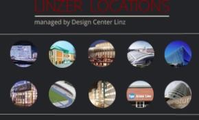 Linz: 1 Stadt. Mehr als eine Location. Linzer Locations.