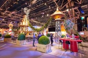 Neu auf der BOE: Holland Pavillon und kostenlose Führungen